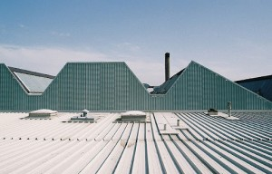 New Roof Factory